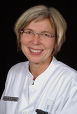 PD Dr. med. Regine Gläser