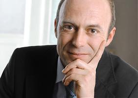 Prof. Dr. med. Stephan Weidinger